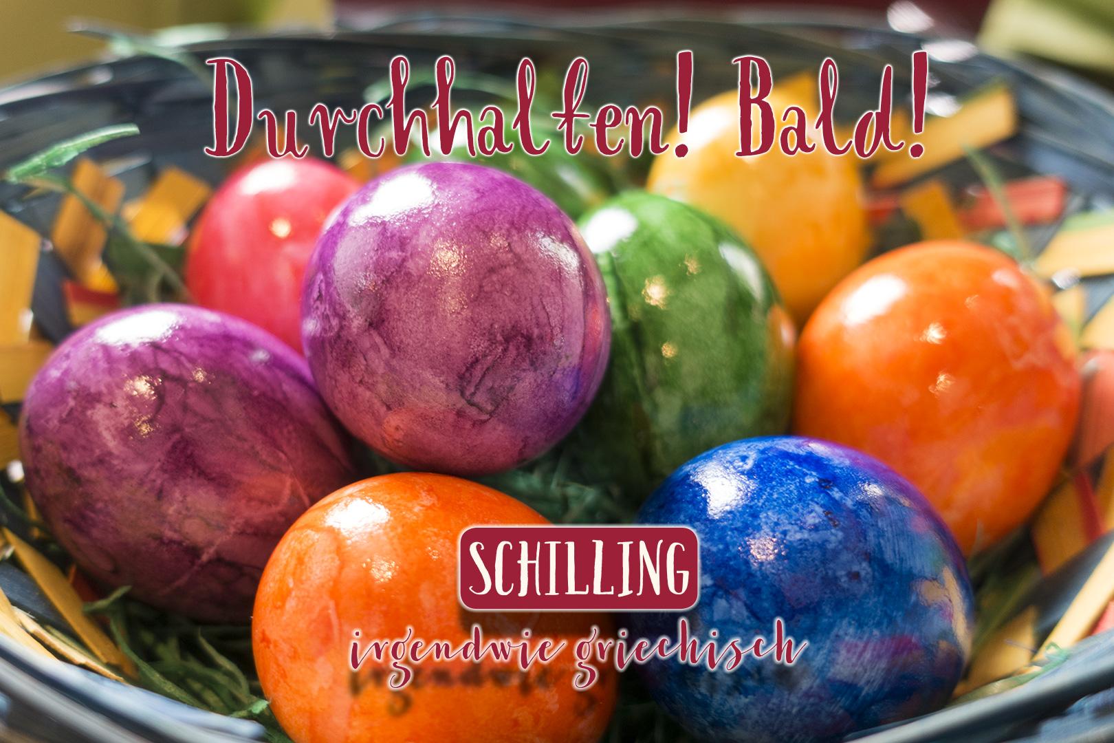 Schilling – leckere Fastenzeit