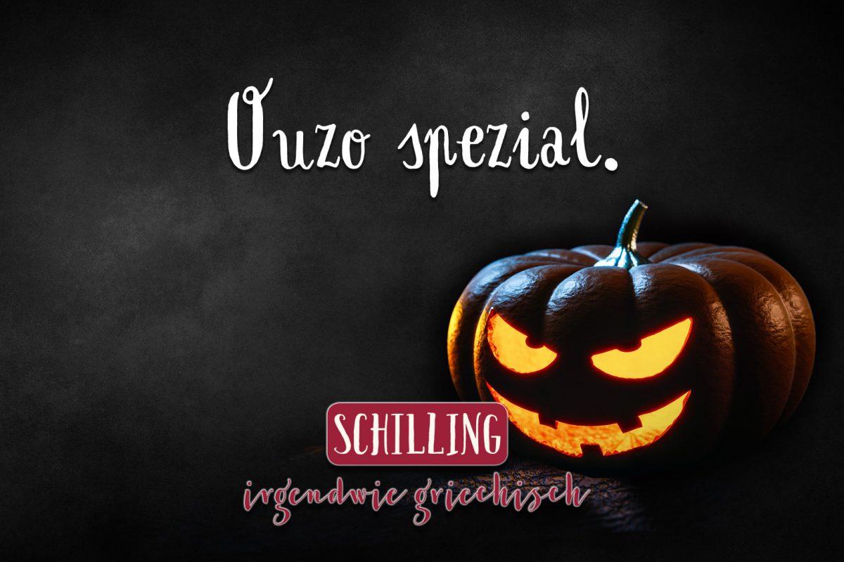 Schilling Ouzo Spezial