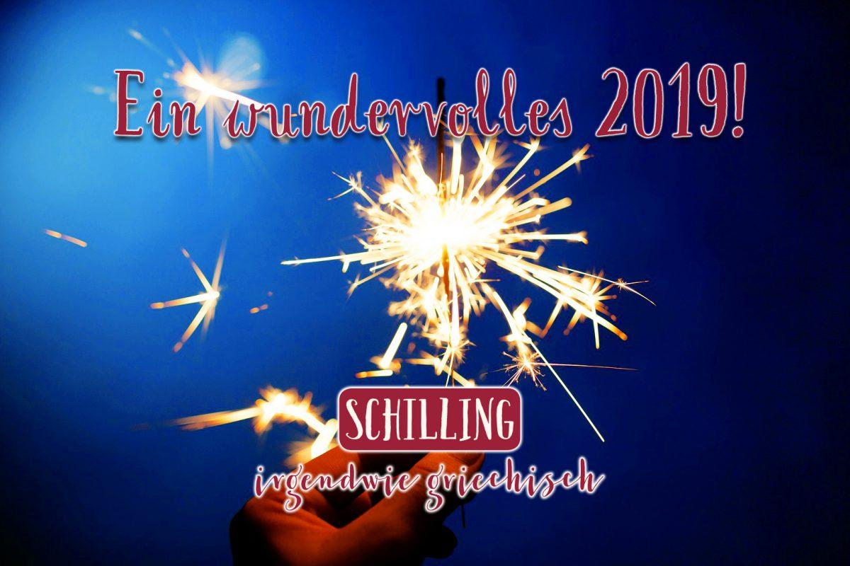 Schilling 2019