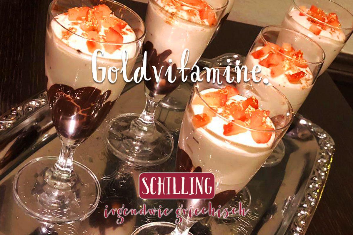 Schilling Goldvitamine