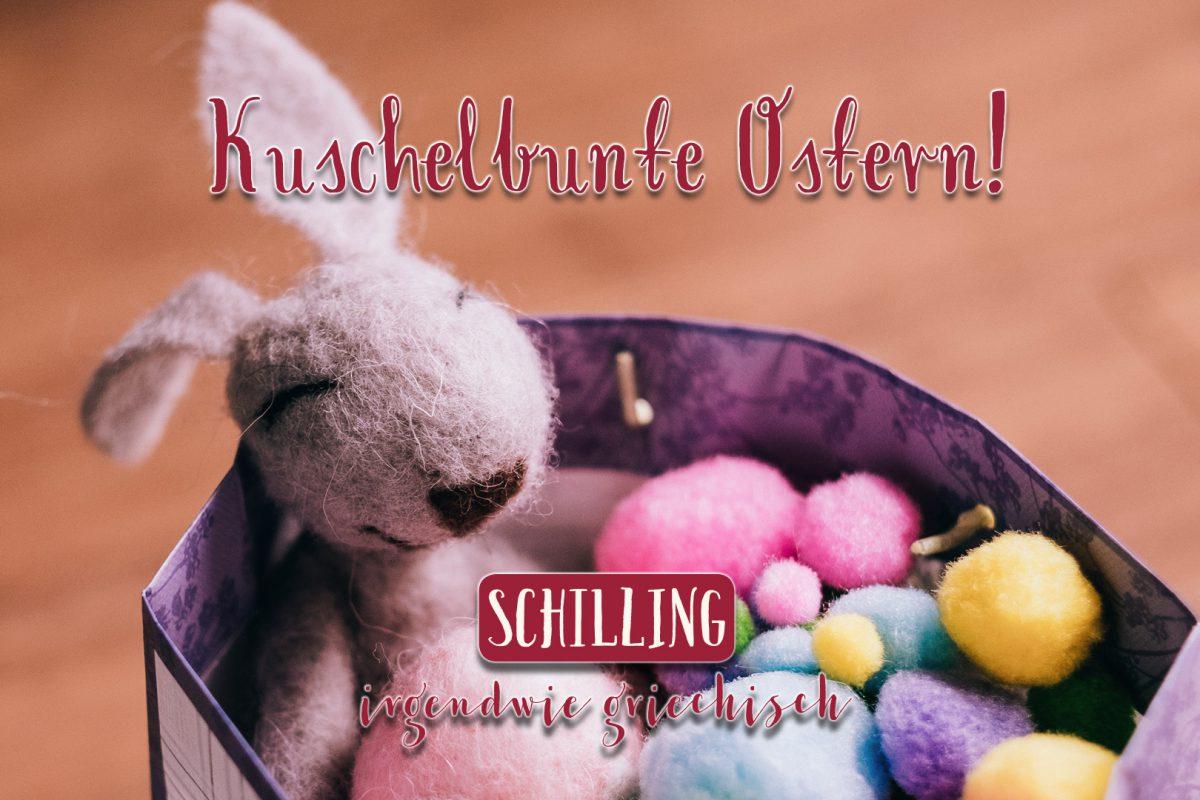 Schilling Kuschelbunte Ostern