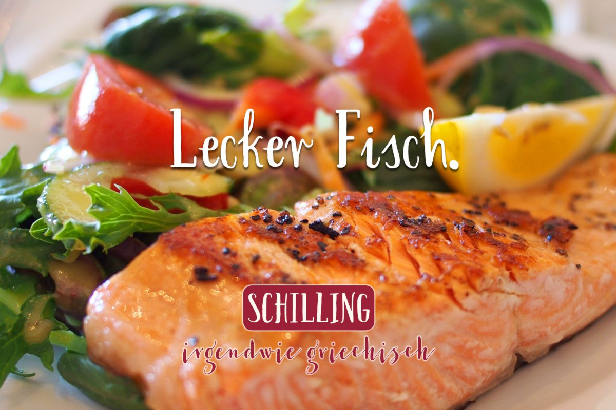 Schilling Lecker Fisch