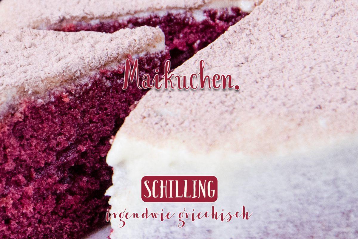 Schilling Maikuchen