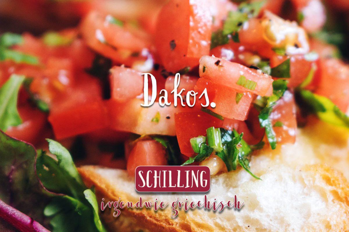 Schilling Dakos