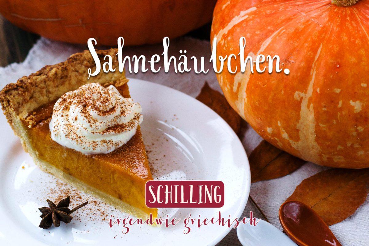 Schilling Sahnehäubchen