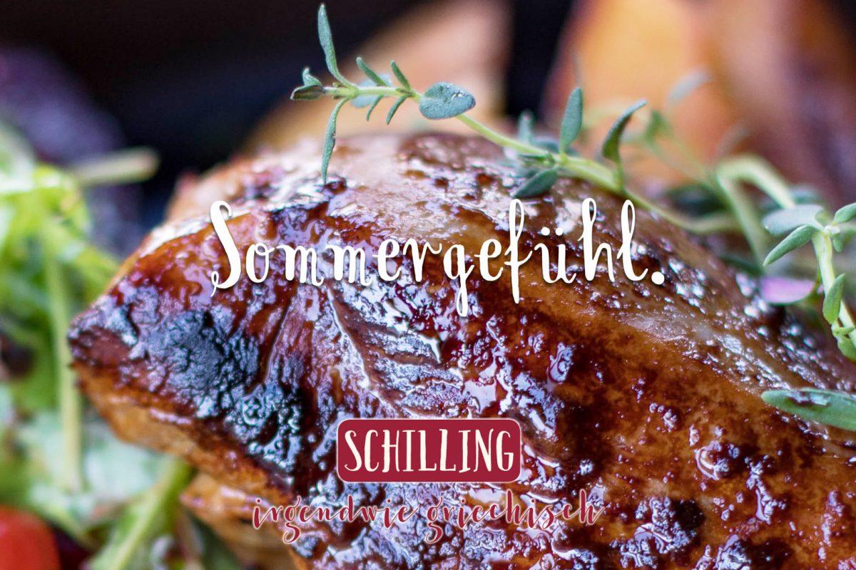 Schilling Sommergefühl