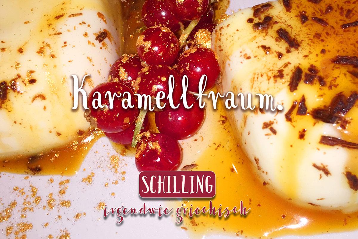 Schilling Karamelltraeumchen